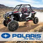 Polaris ATV RZR Snowmobile Utility Vehicle