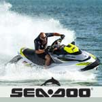 Sea Doo Personal Watercraft