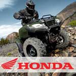 Honda ATV Motorcycle Scooter